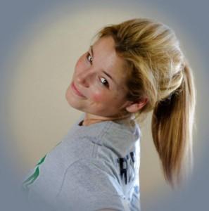 20070609-Shalene ponytail
